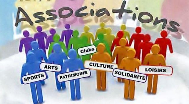 Une association peut avoir plusieurs formes